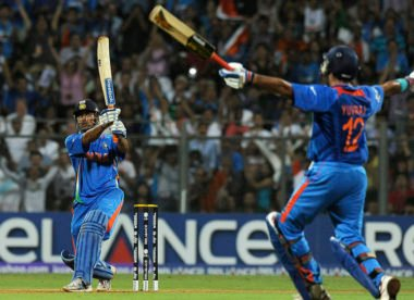 My favourite Cricket World Cup game: India v Sri Lanka, Final, 2011