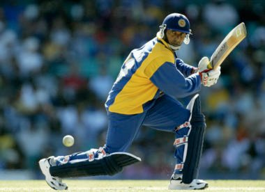 Kumar Sangakkara's titans of cricket: Aravinda de Silva