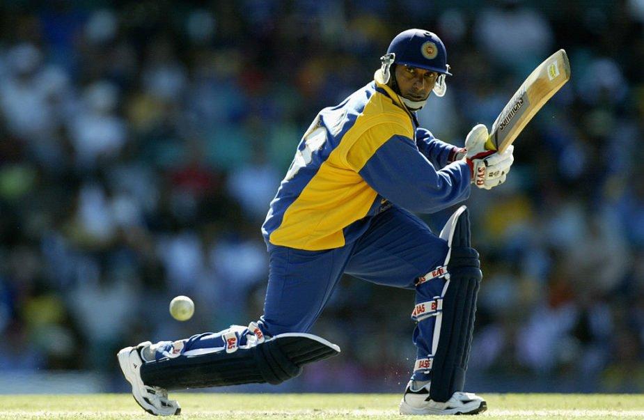 Kumar Sangakkara's Titans Of Cricket: Aravinda De Silva | Wisden