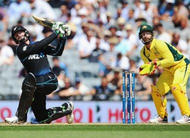 New Zealand's Australia ODI tour delayed as BCCI-CA dispute continues