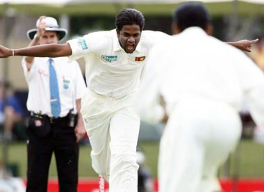 Zoysa, Gunawardene charged with match-fixing by ICC