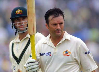 Steve Waugh: The captain who transformed Test cricket – Almanack