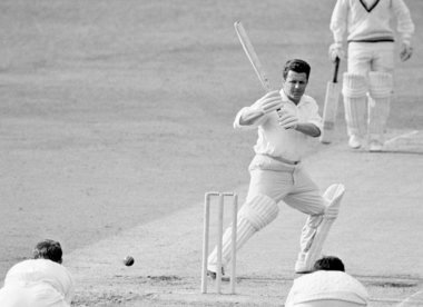 Philip Sharpe: the man that turned slip catching into a science - Almanack