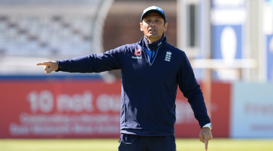 Mark Ramprakash to leave role as England lead batting coach in June