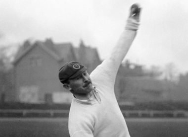 George Hirst: A legend of the Golden Age – Almanack