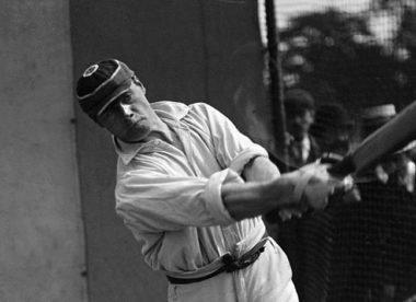 Gilbert Jessop, cricket's most remarkable hitter – Almanack tribute