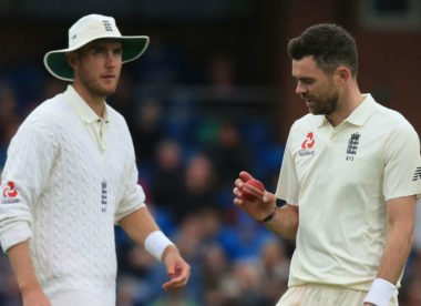 'It's about having a fair contest' – Ashley Giles on special Dukes balls for Ashes