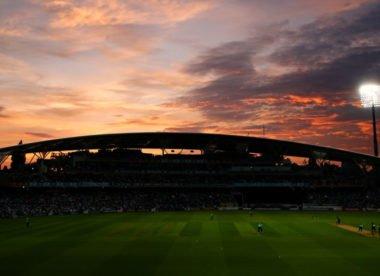 Surrey accuse ECB of 'bashing' cricket to promote The Hundred