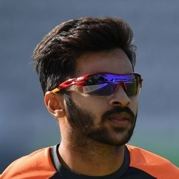 Shardul Thakur Cricket Stats News Age Batting Average Bowling Average Wisden