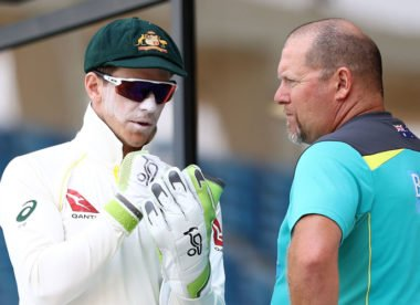 'Never condoned any sort of cheating' – ex-Australia coach