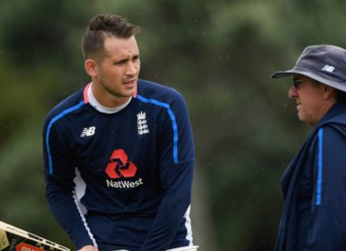 'No reason why he can't come back' – Bayliss open to Hales England return