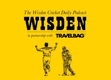 Wisden Daily Cricket Podcast: Australia surrender top spot to India
