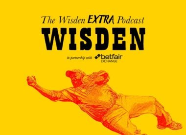 The Wisden Extra Podcast: World Cup fever – with Graeme Swann & Lawrence Booth