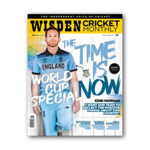 WCM 21 cover