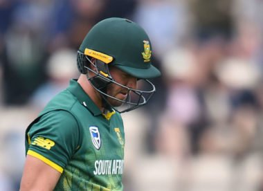 AB de Villiers offered to play World Cup but CSA refused – report