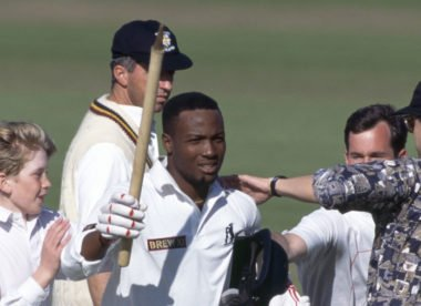 Quiz! Name every batsman to score a Test triple century