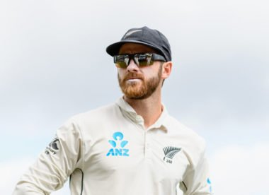 Kane Williamson: New Zealand's laidback, low-key hero – exclusive