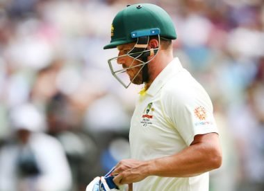 'Got one really good crack left in me' – Aaron Finch wants to revive Test career