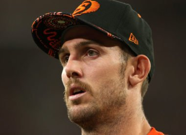 Glamorgan sign Mitchell Marsh for T20 Blast