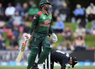Tamim Iqbal adds to Bangladesh concerns ahead of Oval opener