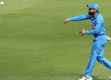 'India working hard on direct hits' – fielding coach R Sridhar