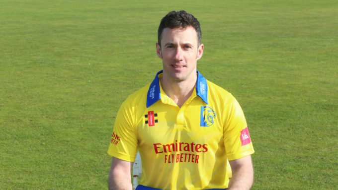 Durham's Championship-winning captain announces retirement