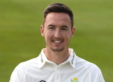 Glamorgan batsman Jack Murphy forced to retire at age of 23