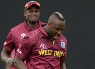 Australia, West Indies gear up for short-ball face-off