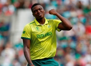Ngidi says he isn't the finished product yet after returning from hamstring injury