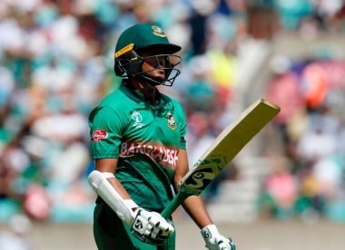 Bangladesh sweat over Shakib Al Hasan's fitness ahead of Sri Lanka clash