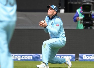 'Outfielded' – England pay price for poor fielding despite Root, Buttler tons