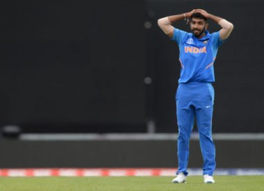 'No seam, no swing, flat wickets' – Bumrah on ODIs in England