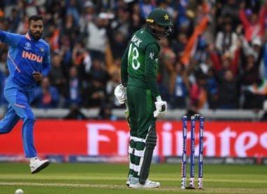 Shoaib Malik criticises Pakistani media and calls for respect