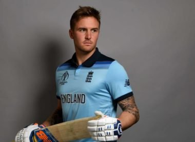 Exclusive: 'I got overwhelmed by the negativity' – Jason Roy