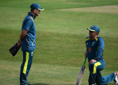 Ponting wants sit-down with top order to address short-ball demons