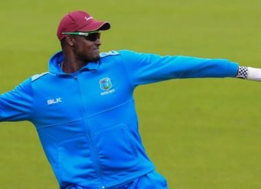 Holder wants West Indies' youngsters to take a leaf out of Williamson's book