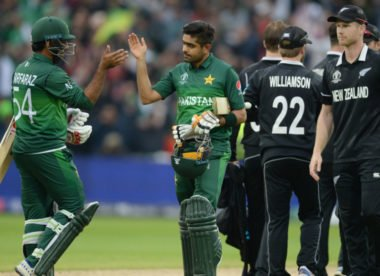 'The target is to be one of the topmost players' – Babar Azam