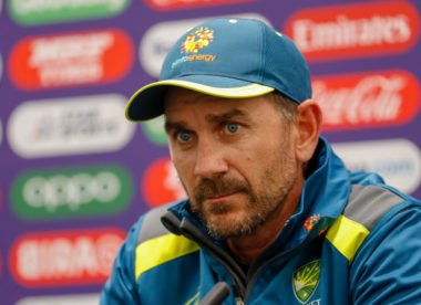 Players' mental health on top of Langer's mind as Australia move to finalise contracts list