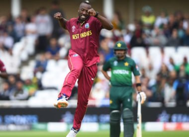 Andre Russell: I'll be ready to take on Australia