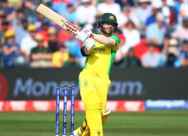David Warner becomes fastest Australian to 5000 ODI runs