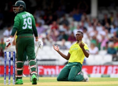 Ngidi return bolsters South African attack