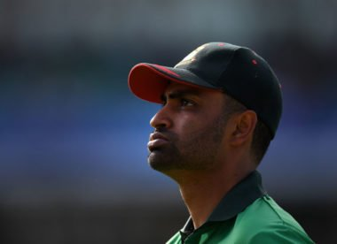 Tamim Iqbal: 'Bangladesh have to expect short balls against West Indies'