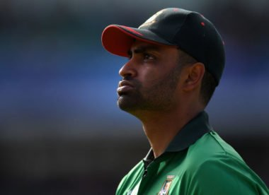 Tamim Iqbal admits to being weighed down by own expectations