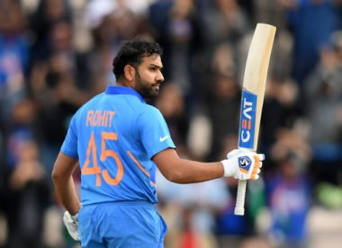 Quiz! Name every Indian batsman to score a T20I fifty