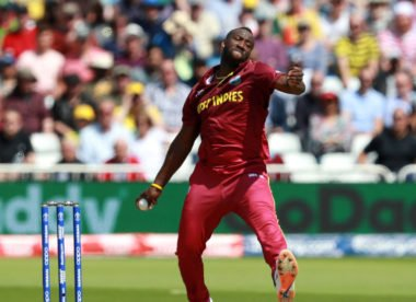 Andre Russell on track to face South Africa, says Roddy Estwick