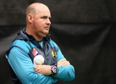 Arthur recommends replacing Sarfaraz as Pakistan captain – reports