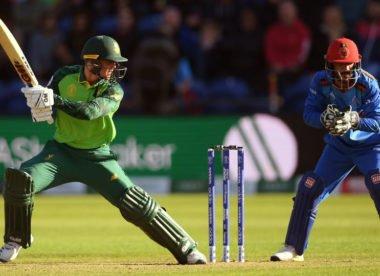 South Africa mentally strong ahead of New Zealand 'quarter-final' – de Kock