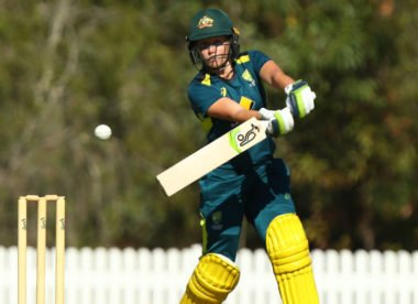 Alyssa Healy warns she is still improving ahead of 'fiery' Ashes series