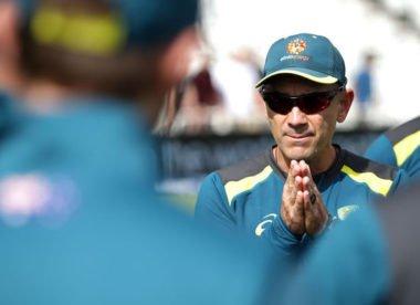 Langer assures options aplenty for injury-riddled Australia