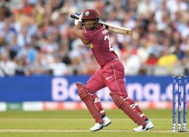 Yorkshire sign Nicholas Pooran for T20 Blast